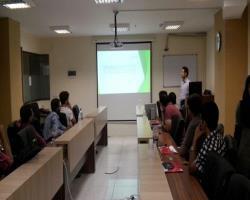 کارگاههای تخصصی داده پویشگر برگزار شد