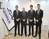 دفتر مرکزی پراتیک در تهران افتتاح شد